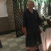 Наталья 51 год (Весы) Псков