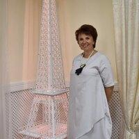 Ольга Деточкина, 48 лет, Козерог, Санкт-Петербург