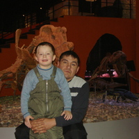 Дима, 40 лет, Скорпион, Пермь