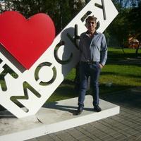 Алексей Кожевников, 48 лет, Рыбы, Москва