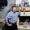 нугзар ломая, 37, г.Белгород
