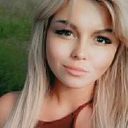 Алиса 27 лет (Козерог) Краматорск