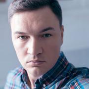 Евгений 35 Челябинск