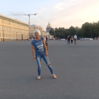 Марина, 59 лет, Скорпион, Санкт-Петербург