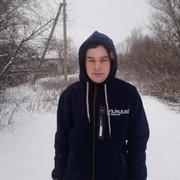 Захар Григоренко 20 Старобельск