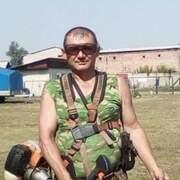 Андрей 51 Абакан