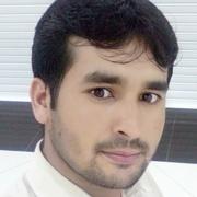 Mohammad Adnan 28 Брисбен