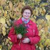 ЕЛЕНА, 68, г.Москва