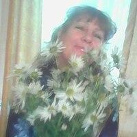 Светлана, 55 лет, Весы, Гатчина