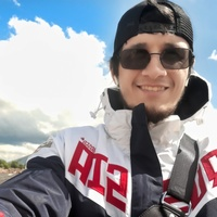 Nadir, 25 лет, Стрелец, Санкт-Петербург