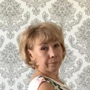 Елена 55 лет (Овен) хочет познакомиться в Ханты-Мансийске
