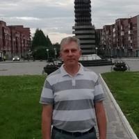 Валерий, 56 лет, Козерог, Лоухи