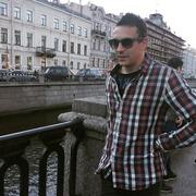 Валера 27 Санкт-Петербург