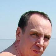 Андрей Гаврычев, 56 лет, Овен