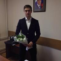 Максим, 26 лет, Рак, Иркутск