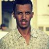 El Hachimi, 33, Tangier