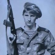 Саша, 54, г.Томск