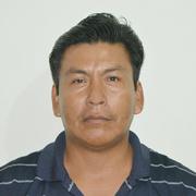 Carlos Chiriap 52 Guayaquil