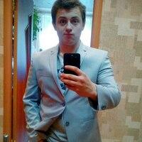 Вадим, 24 года, Близнецы, Вологда