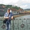 Влад, 37, г.Фрайбург-в-Брайсгау