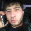 Sayan, 33, Roshal