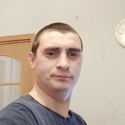 Александр Пушкарев 37 Омск