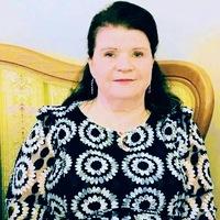 Надежда, 62 года, Рак, Санкт-Петербург