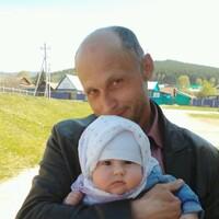 Владимир, 47 лет, Стрелец, Екатеринбург