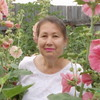 Валентина, 61, г.Краснокамск