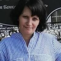 Вера, 21 год, Скорпион, Москва