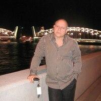 николай, 59 лет, Водолей, Санкт-Петербург