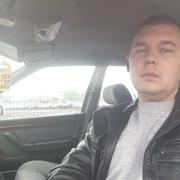 Сергей 30 Солигорск