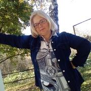 Светлана 49 лет (Скорпион) хочет познакомиться в Обояни