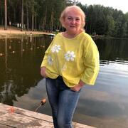 Наталья Карабанова 54 Йошкар-Ола