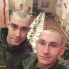 Антон, 21, г.Новочеркасск