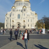 Маргарита, 35, г.Санкт-Петербург