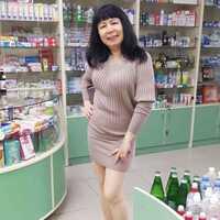 Мария, 55 лет, Рыбы, Крымск
