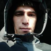 Саке 30 лет (Скорпион) Уральск