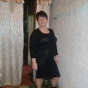 Татьяна 54 года (Водолей) на сайте знакомств Усвят