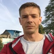 Сергей Атанов 40 Торжок