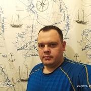 Юрий 36 Санкт-Петербург