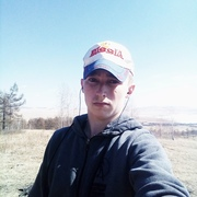 Геннадий 24 Красноярск