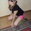 Галинка, 22, г.Крутинка