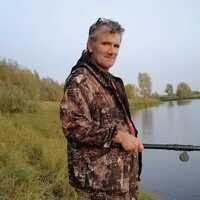 Максим, 52 года, Водолей, Тюмень