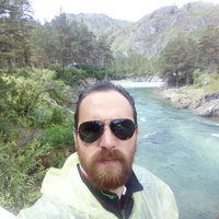 Антон, 32 года, Весы, Барнаул