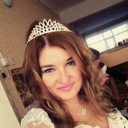 Татьяна 31 год (Козерог) Свердловск
