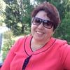 Irina, 65, г.Силламяэ