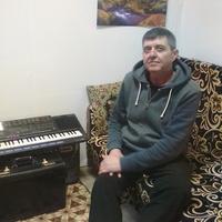 Рафаэль, 55 лет, Скорпион, Москва