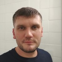 Борис, 37 лет, Овен, Владивосток