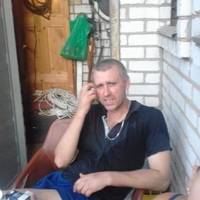 Aleksander, 46 лет, Козерог, Волгоград